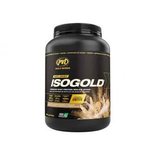 PVL ISO GOLD 2LBS