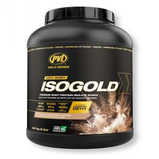 PVL ISO GOLD 5LBS