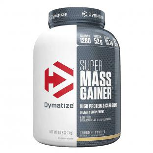 Super Mass Gainer 6lbs (2.72kg)