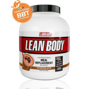 Labrada LeanBody 30 serving
