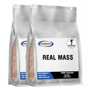 Real Mass chiết lẻ 1kg