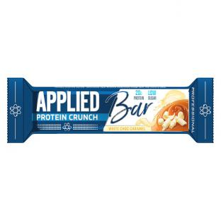 Bánh Protein Bar - Applied Nutrition Applied bar protein crunch 1 cái