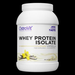 OSTROVIT WHEY PROTEIN ISOLATE (23 LẦN DÙNG)