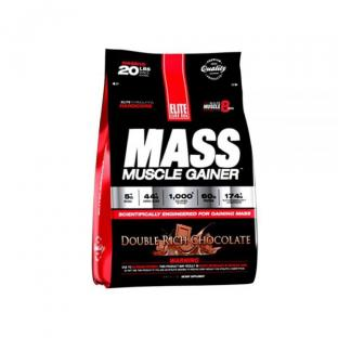 Mass Muscle Gainer 20lbs (9.07kg)