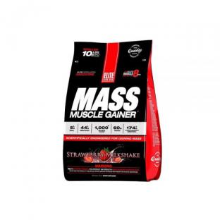Mass Muscle Gainer 10lbs (4.5kg)