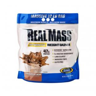 Real Mass 12lbs ( 5.4kg )