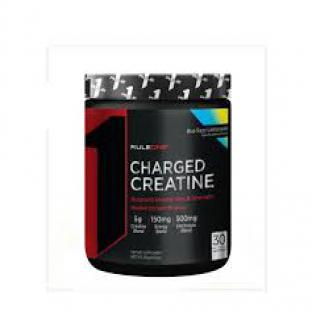 Rule 1 Charged Creatine 30 lần dùng